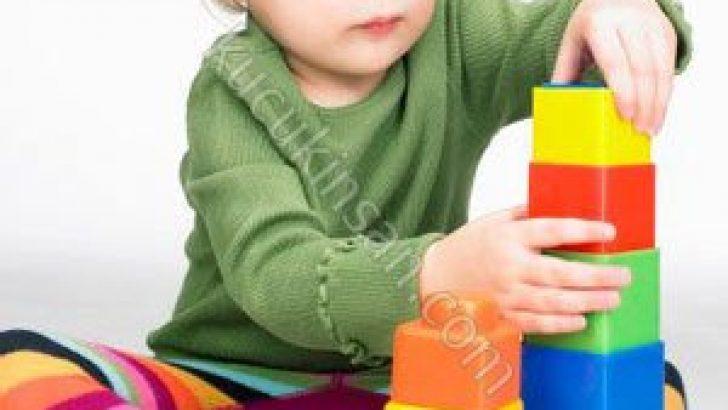 Bebeğinizle Oyun Oynama Keyfi