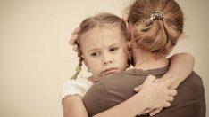 Çocuklarda Kaygı Duygusu
