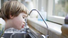 Çocuklarda Su Tüketimi Alışkanlığı