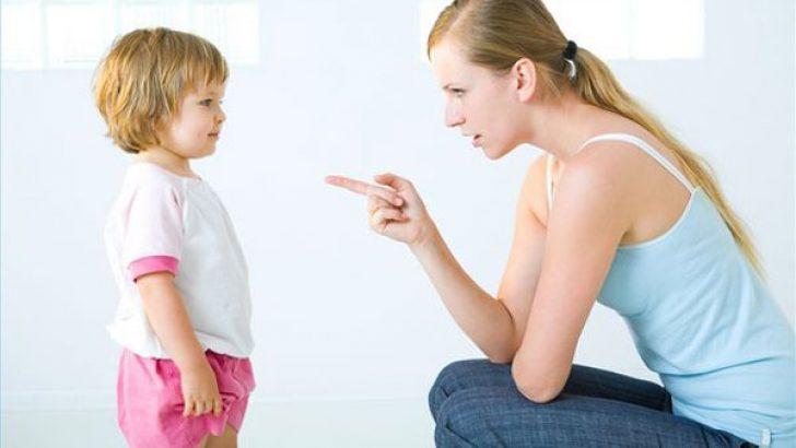 Çocuklar Neden Yalan Söylerler?