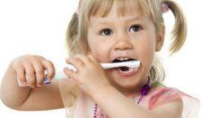 Diş Fırçalamak Artık Çok Eğlenceli