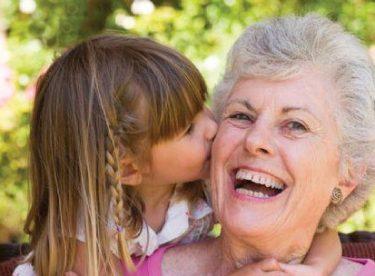 Aile Büyükleri İle Zaman Geçirmenin Çocuktaki Etkileri