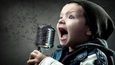 Çocuklarda Müzik Zevki Gelişimi