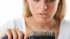 Saç Dökülmesine Doğal Yöntemler
