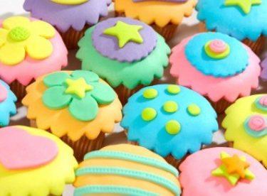 Cupcake Yapımı
