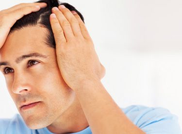 Saç Dökülmesine Doğal Öneriler