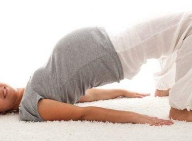 Hamileyken Nasıl Formda Kalınır?
