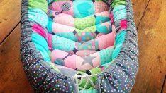 El İşi Baby Nest Modelleri