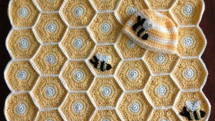 Afgan İşi Battaniye Modelleri
