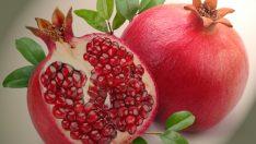 Nar Meyvesinin Faydaları