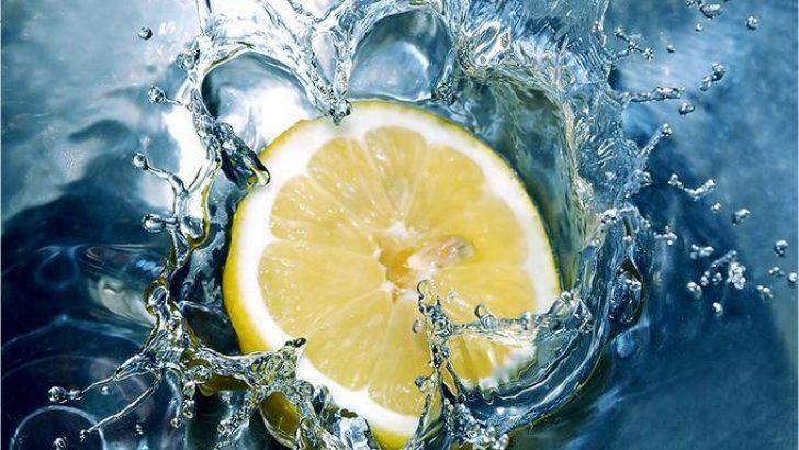 Su Diyeti Yaparak 15 Günde 12 Kilo Verebilirsiniz