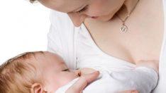 Bebeğinizi Emzirmenin Faydaları