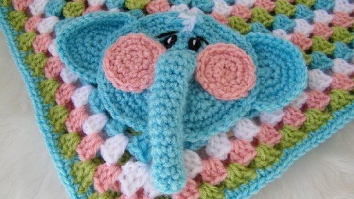 Bebek Battaniye Modelleri – 1