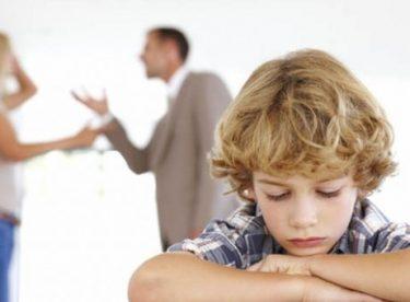 Boşanmalar Çocuğunuzu Nasıl Etkiler?