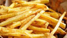 Evde Çıtır Patates Nasıl Yapılır?