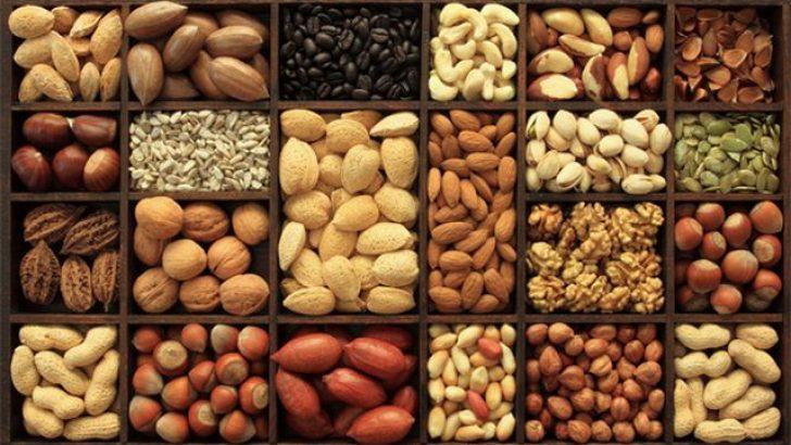 Hangi Kuruyemiş Kaç Kalori?