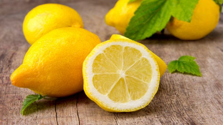 Limondan Nasıl Daha Fazla Su elde Ederiz?