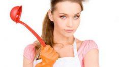 Mutfakla İlgili Püf Noktaları