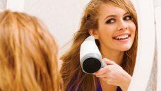 Saçlar Nasıl Kurutulmalı?