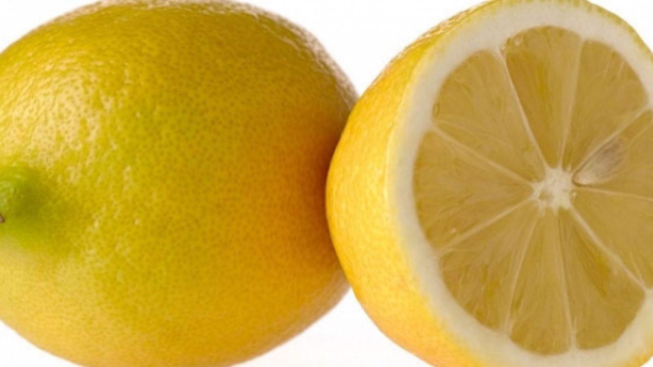 Kesik Limon Nasıl Saklanır?