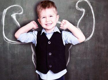 Çocuklarınıza Özgüven Kazandırmanın Püf Noktaları