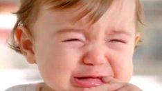 Ağlayan Bebeği Sakinleştirmenin Yolları
