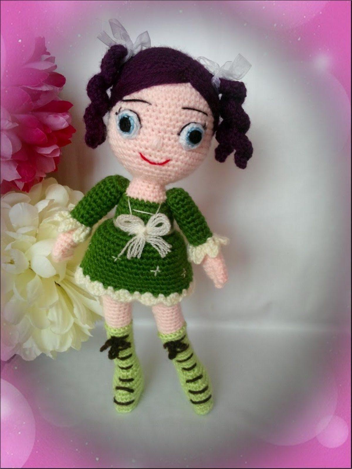 TonTon Doll and Tilda Bunny Free English Pattern | Crochet dolls ... | 1600x1200