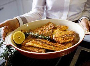 Balık Kızarma Teknikleri