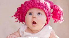 Bebekler için Cinsiyet Tahmini
