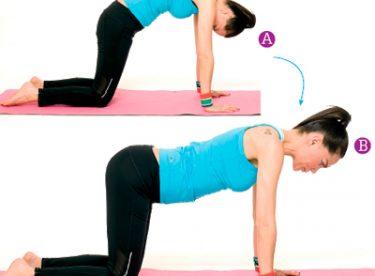 Hamileler için Egzersizler