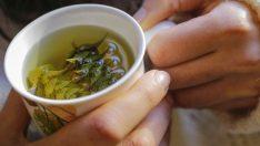 Mantara İyi Gelen Bitki Çayı Tarifi