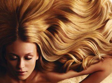 Saçlarınız Daha Dolgun Görünsün İstemez misiniz?