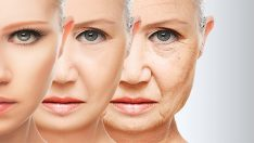 Yaşlanma Etkilerini Önleme Yolları