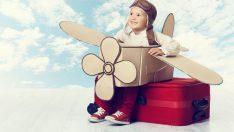 Çocukla Uçak Yolculuğu Yaparken Dikkat Etmeniz Gerekenler
