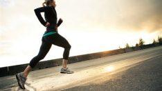 İsteseniz Maraton Bile Koşabilirsiniz