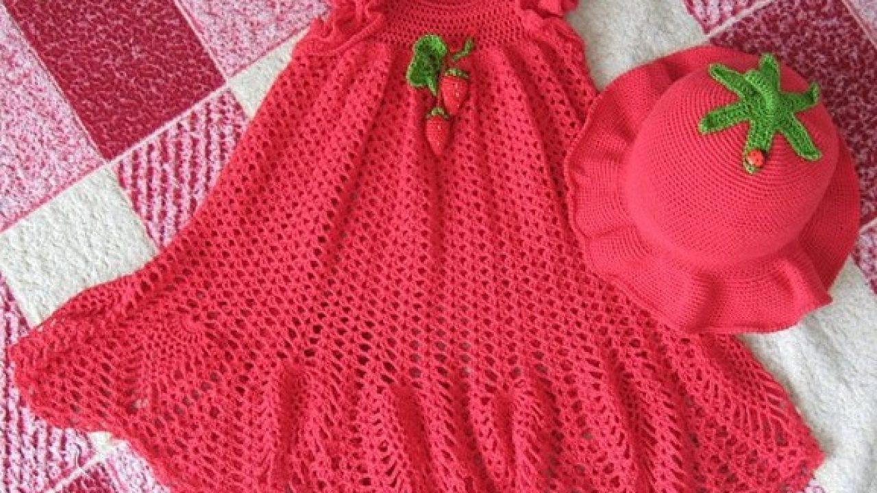 Amigurumi Rengarenk Bebek Elbisesi Yapımı - Örgü Modelleri | 720x1280