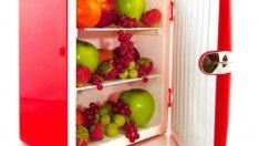 Buzdolabı ve Gıda Sağlığı Hakkında Bilmeniz Gerekenler