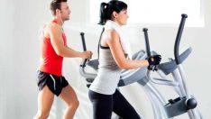 Kalça ve Bacak Sıkılaştıran Egzersiz Programı