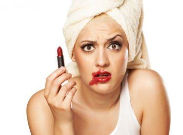 Makyajınızın Bozulmaması için İpuçları