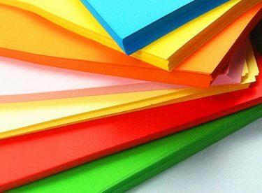 Okul Öncesi Çocuklar için Origami