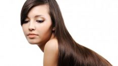 Saçlarınız için Doğal Bakım Maskesi
