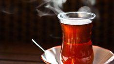 Siyah çay içmek  zararlı mıdır?