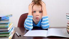 Çocuğunuzun Ders Çalışmak İstemiyorsa