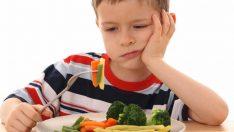 İştahsız Çocuklara Yönelik İpuçları