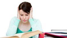 10 İpucuyla Sınav Stresini Azaltın