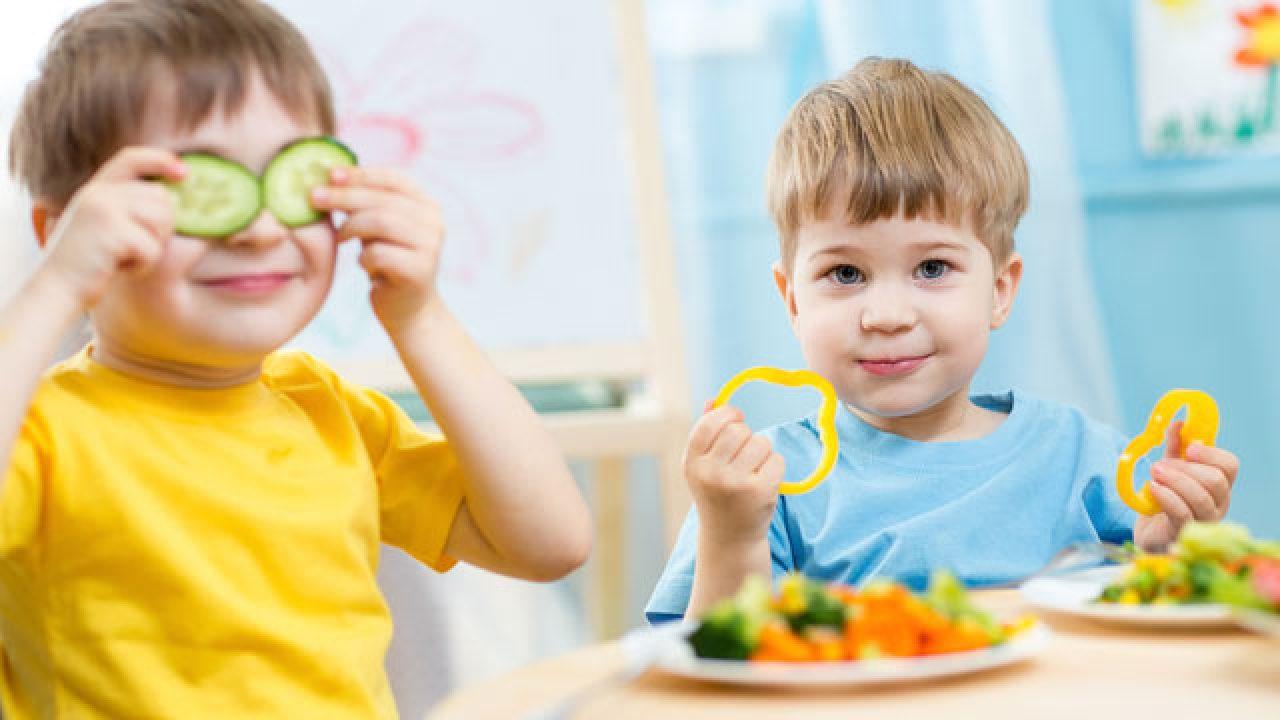 10 Yaş ve Üzeri Erkek Çocukların Beslenmesi Nasıl Olmalıdır?