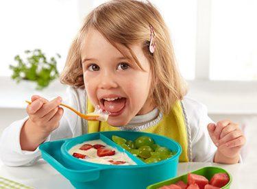 2-4 Yaş Arası Çocuklarda Yemek Problemi