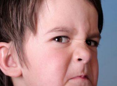 Agresif Çocuğa Nasıl Davranılmalı ?