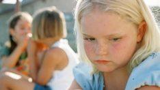 Arkadaşlık Kurmakta Zorluk Çeken Çocuklar