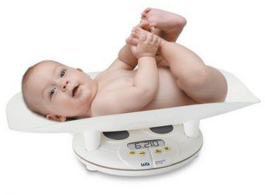 Bebeklerin Normal Aylık Ağırlık Artışı Ne Kadar Olmalıdır?